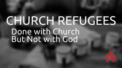 Church-Refugees